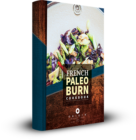 The French Paleo Burn Cookbook
